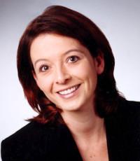 Frau Andrea Berger